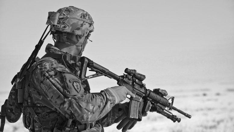 Military Grade Textiles