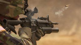 Smart Military Textiles MilTech