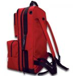 EMS AED Backpack
