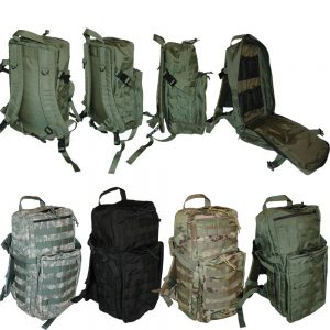 Fieldtex Tactical Backpacks