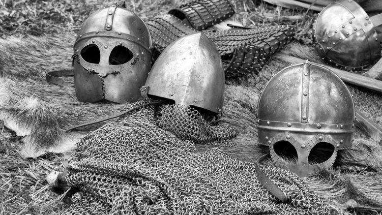 A Brief History of Body Armor